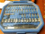 DUREX Sockets/Ratchet SOCKET SET